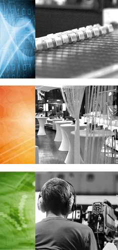 Imagebild b2b-events